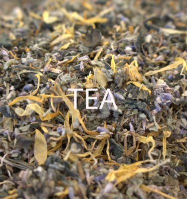 Tea (infusions)