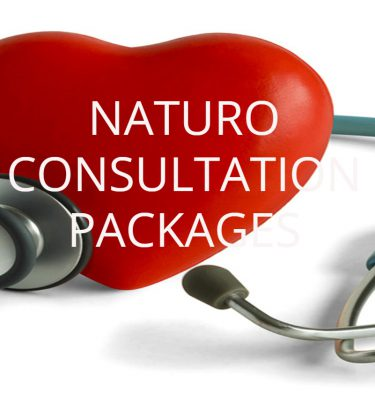 Naturo Consultation Packages