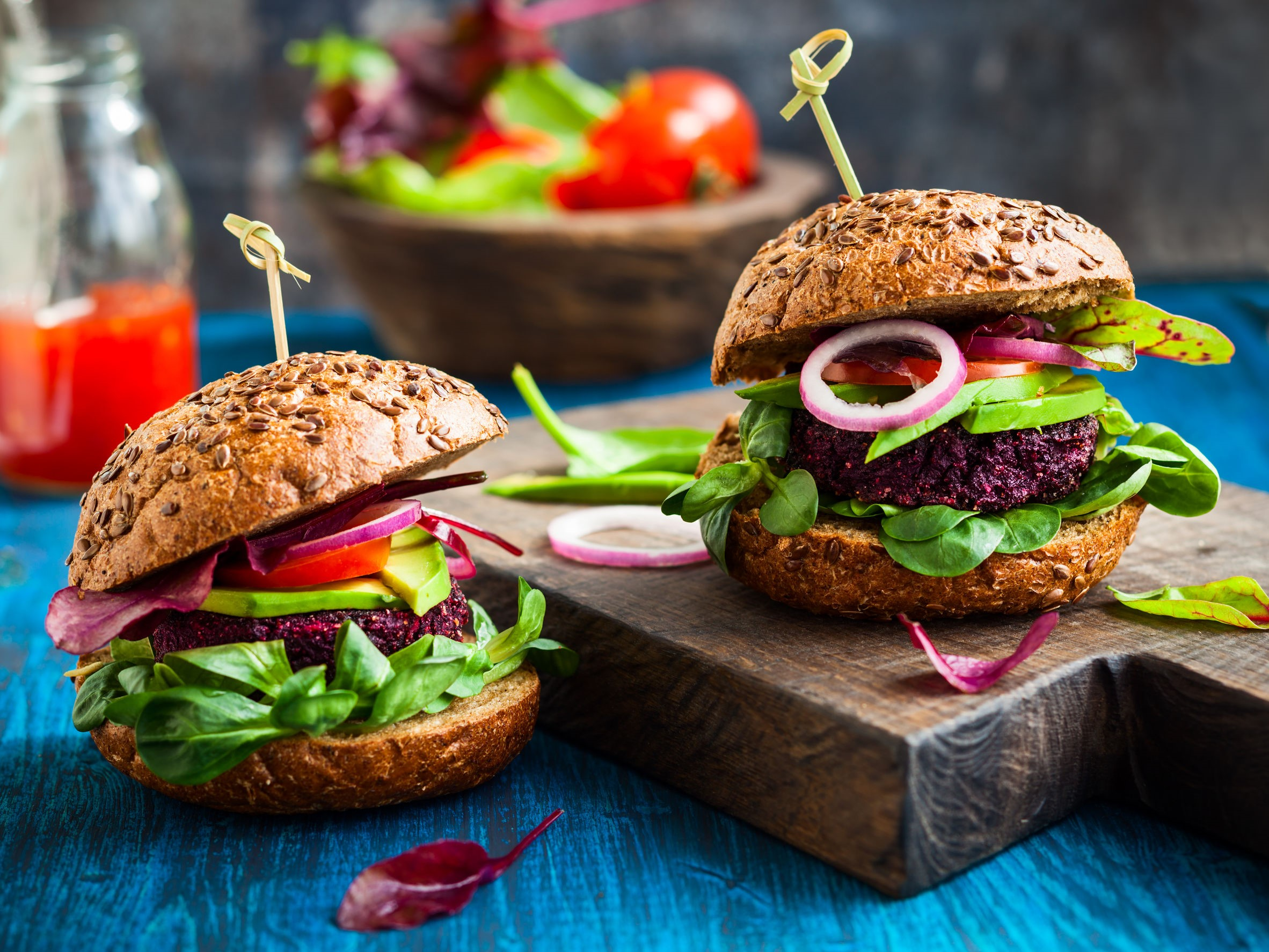 """Benefits of eating a plant-based diet """"Veganuary"""" for the rest of 2017"""